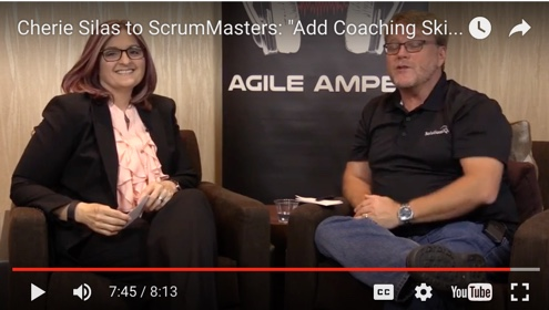 Interview Agile Amped